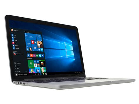 install windows 10 in macbook pro windows 10 boot c on macbook pro 13 analysis and report