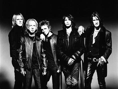 Aerosmith Musik aerosmith on