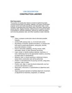 Construction Manager Responsibilities by Construction September 2016