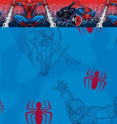 spiderman wallpaper for bedroom spiderman bedroom wallpaper with a blue background