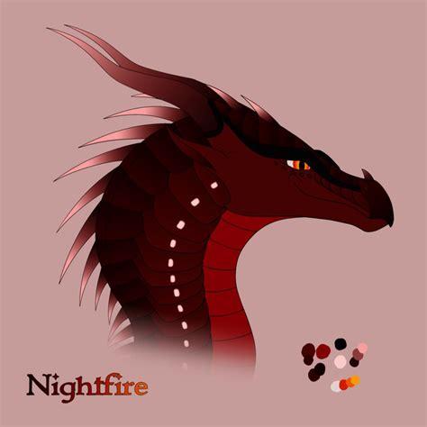 art 111 lisr 2016 nightfire by xthedragonrebornx on deviantart