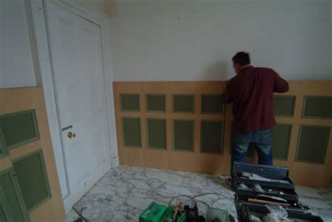 Lower Wall Wood Paneling Wall Panelling Your Walls Wall Panelling Experts Rossendale