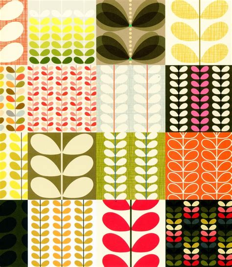 Pattern Orla Kiely Review | classic orla from the orla kiely pattern book pattern