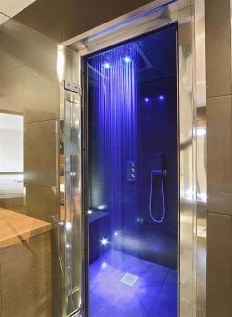 cool bathroom lights 25 cool shower designs that will leave you craving for more