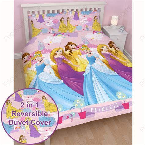 Disney Princess Single Quilt Cover by Disney Princess Duvet Cover Bedding Sets Single