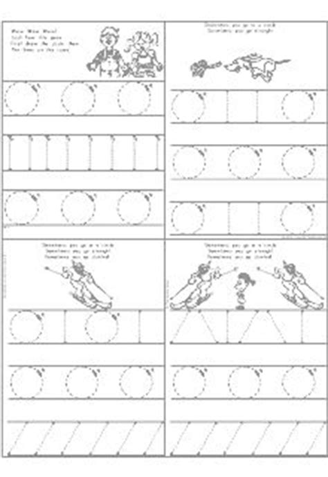 Pre Writing Strokes Worksheets by 13 Best Images Of Free Pre Writing Skills Worksheets Pre