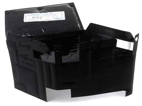 genuine saab battery insulation cover 4947529 free shipping