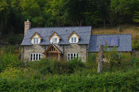 Oak Cottages by Border Oak Pearmain Cottage With An Oak Frame