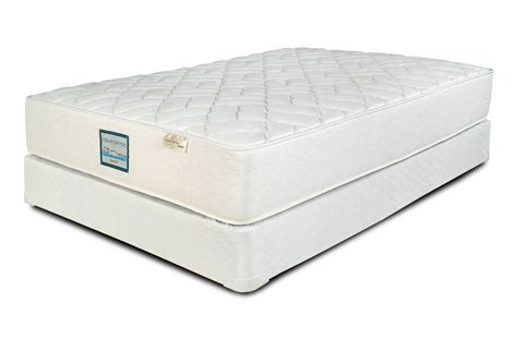 Coolest Mattress by Symbol Stafford Firm Mattress Sale