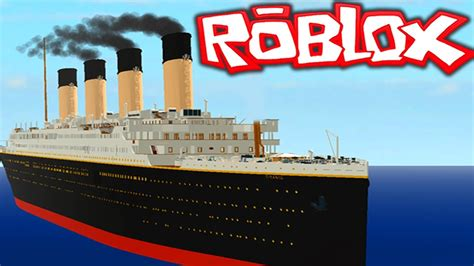 real pictures of the titanic sinking roblox sinking the real titanic roblox titanic