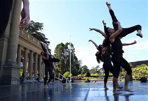 annual dancing   park outdoor dance festival