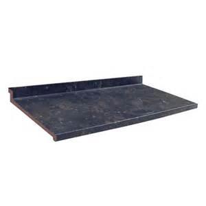 vti laminate countertops black fossil