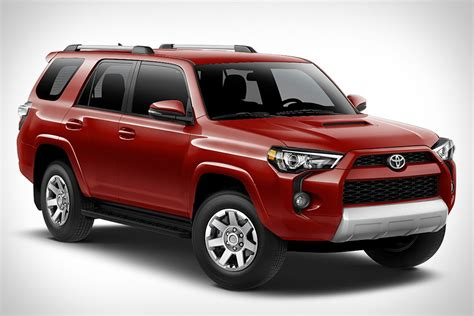 2014 Toyota 4runner Towing Capacity 2014 Toyota 4runner Uncrate
