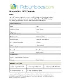 return to work template best photos of return to work excuse template return to
