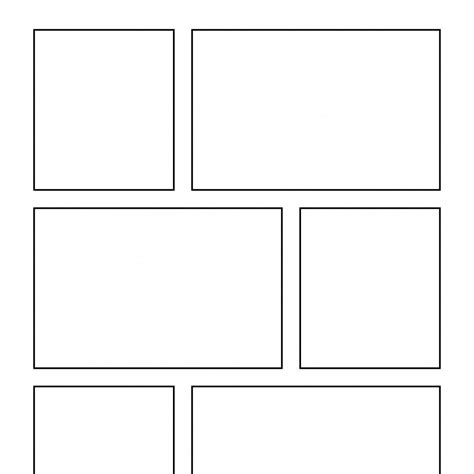 graphic novel template printable search results global