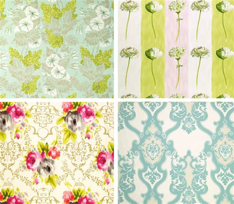 Designers Guild Stoffe designers guild new fabrics wallpapers decor8