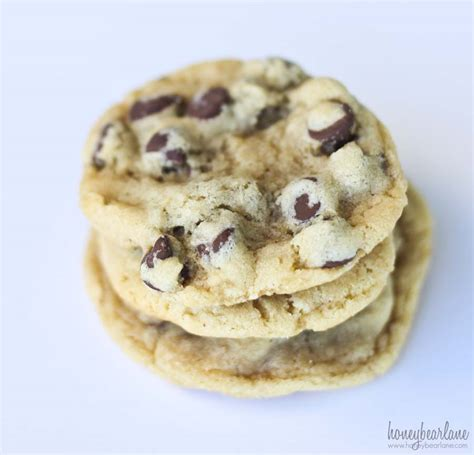 best cookie recipe quot quot chocolate chip cookies recipe dishmaps