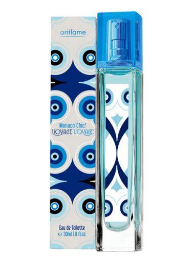 Parfum Oriflame Voyager voyage voyage monaco chic oriflame perfume a fragrance