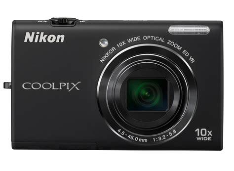 nikon coolpix nikon coolpix s1200pj s8200 s6200 s100 nextphotoblog