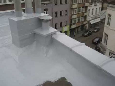 etancheite toiture cheminee hypertectum top top application en seul membrane d