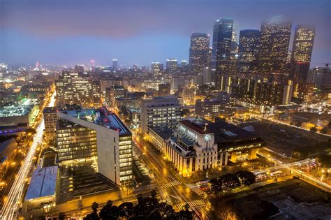 la city observation deck waxman says experts concerned about times fate in tribune