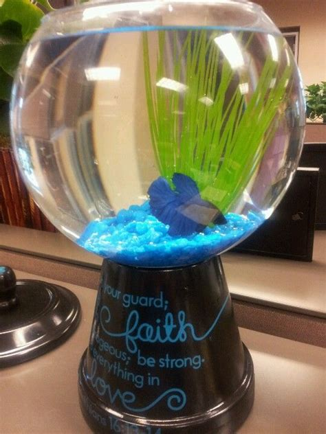Desk Fish Bowl by Fish Bowl For Office Desk Office Office