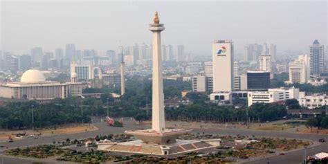 background jalan kota 6 kota yang pernah dimunculkan jadi pengganti ibu kota
