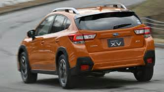 Subaru Xc 2017 Subaru Xv Detailed Photos 1 Of 5