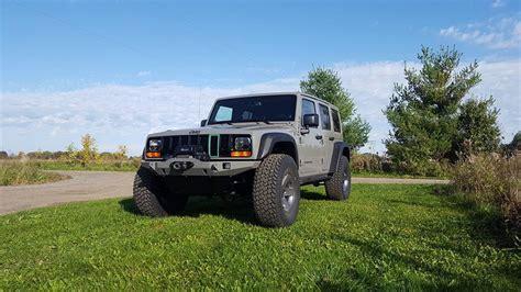 jeep pathkiller meet the pathkiller a tuned wrangler with a xj