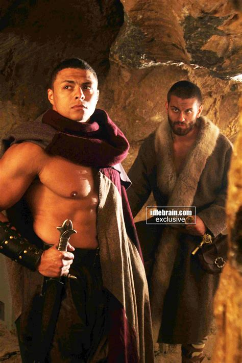 film kingdom gladiator kingdom of gladiators photo gallery telugu cinema