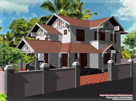 kerala home design 2000 sq ft 2000 sq ft kerala style home design