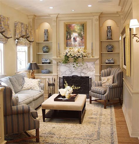 How Much To Decorate A Living Room by How To Make A Living Room Look Larger Corner