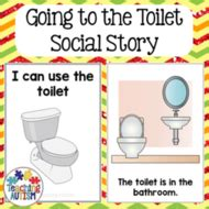 social story using the bathroom at school going to toilet social story by teachingautism teaching