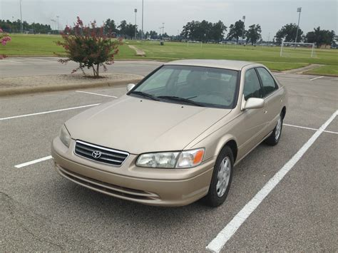 for 2001 toyota camry gold 2001 toyota camry j l auto sales