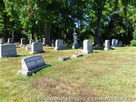 missouri cemetery registry antioch baptist church cemetery