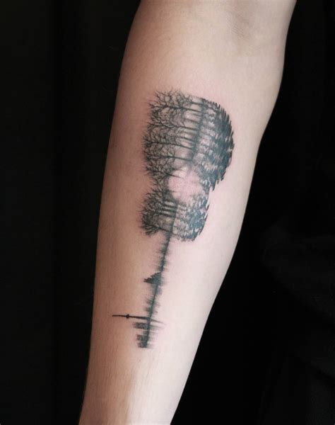 q amp a shawn mendes on his canadian themed tattoo being