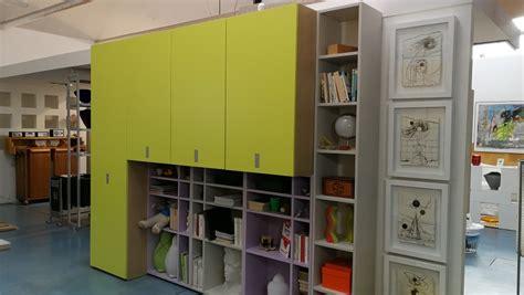 libreria erba cameretta erba mobili armadiatura e libreria a pordenone