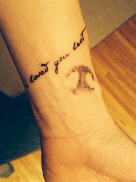 tattoo love dog love you best dog s tattoo tattoomagz