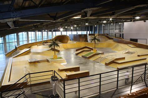 le indoor marseille indoor skatepark marseille