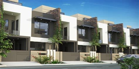 Houses Plans For Sale capital villas affordable housing solution in b 17 mpchs