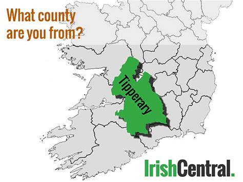 Tipperary Ireland Birth Records All The Basics And Some Facts About County Tipperary Irishcentral