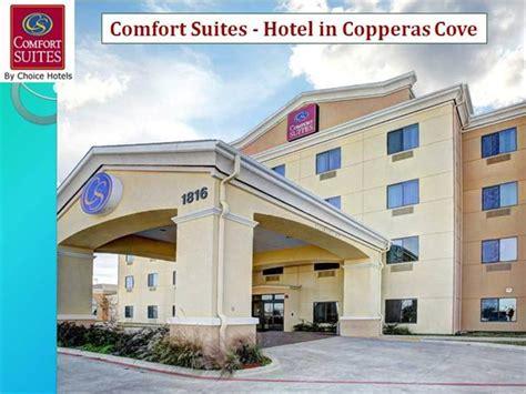 Comfort Suites Hotel In Copperas Cove Authorstream