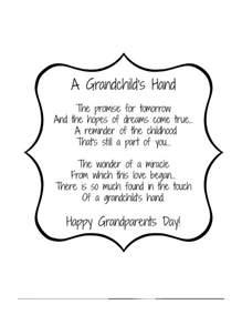 poetry booklet template grandparents day poem 2 pdf families poem
