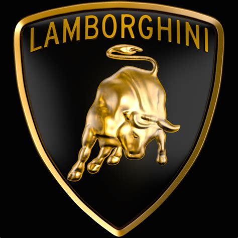 lamborghini logo 1000 images about lamborghini on pinterest