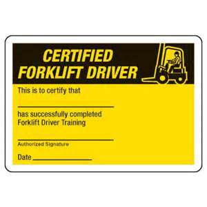 certification photo wallet cards certified forklift