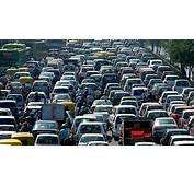 Heavy Traffic In Colombo  Daily News