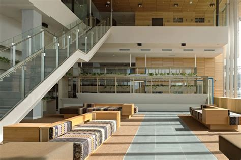 dandenong government offices by hassell received a 6 star