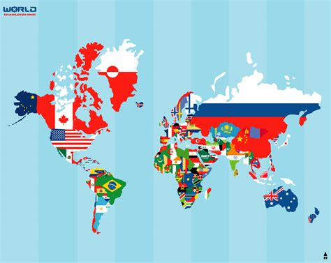 world map with countries flag 301 moved permanently