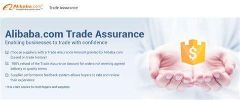 Alibaba Trade Assurance   brand new alibaba com trade assurance