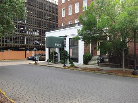 Planters Inn In Ga by Hotel Lobby Picture Of Planters Inn On Square